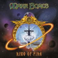 BOALS, MARK - Ring Of Fire