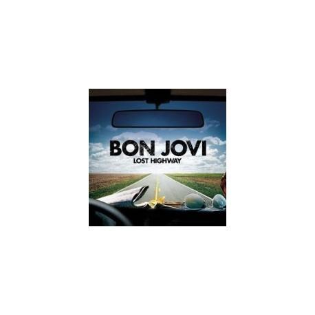 BON JOVI - Lost Highway (Digipak)
