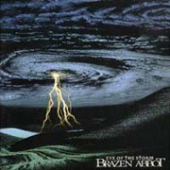 BRAZEN ABBOT - Eye Of Storm