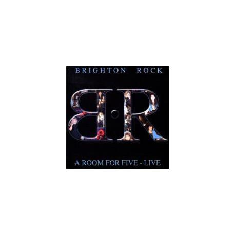 BRIGHTON ROCK - A Room For Five - Live