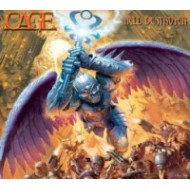 CAGE - Hell Destroyers
