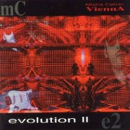 CALVIN, MISHA - Evolution II