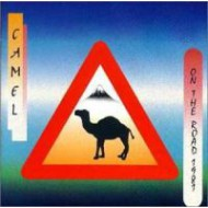 CAMEL - On The Road 1981