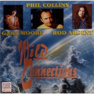 COLLINS,PHIL, MOORE,GARY, ARGENT, ROD - Wild Connections