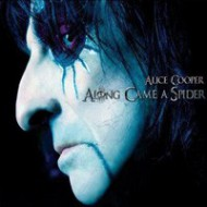COOPER, ALICE - Along Came A Spider (Digipak)