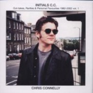 CONNELLY, CHRIS - Initials CC