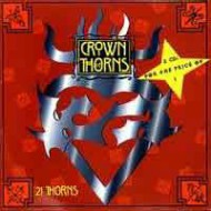 CROWN OF THORNS - 21 Thorns