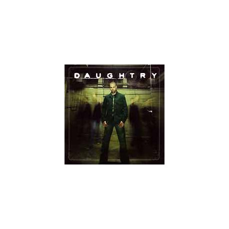 DAUGHTRY - s/t