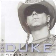 DUKE, THE - My Kung Fu Is Cool