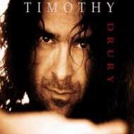 DRURY, TIMOTHY - s/t