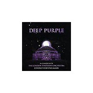 DEEP PURPLE - In concert with L.S.O.