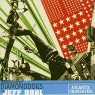 DIAMONDS DOGS / JEFF DAHL - Atlantic Crossover