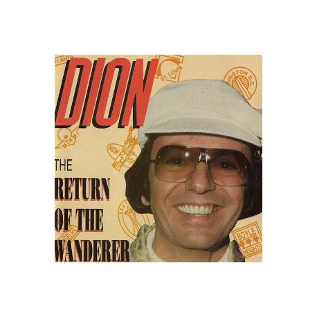 DION - The Return Of The Wanderer