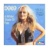 DORO - A Whiter Shade Of Pale 1989-93