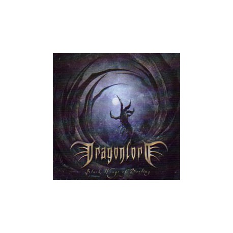 DRAGONLORD - Black Wings Of Destiny (Digipak)