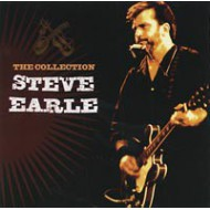 EARLE, STEVE - The Collection