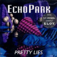 ECHO PARK - Pretty Lies