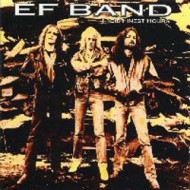 EF BAND - Their Finest Hours 1979 - 85