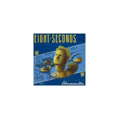 EIGHT SECONDS - Almacantar