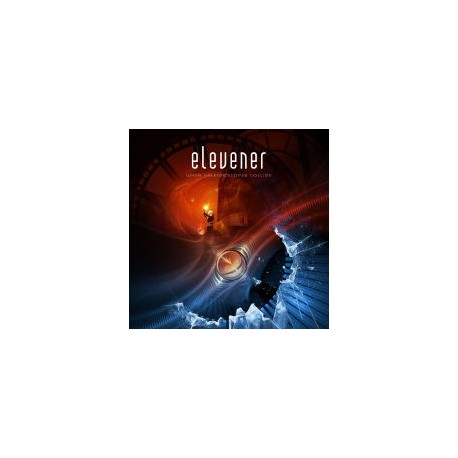 ELEVENER - When Kaleidoscopes Collide