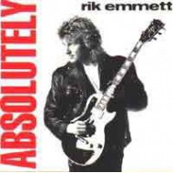 EMMETT, RIK - Absolutely