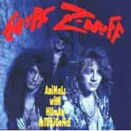 ENUFF Z´NUFF - Animals With Human Intelligence