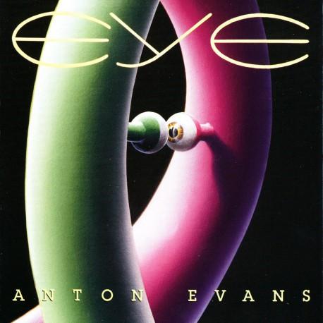 EVANS, ANTON - Eye