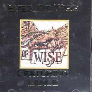EYES OF WISE - Featuring Lance (Ltd.)