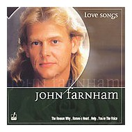 FARNHAM, JOHN - Love Songs