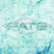 FATE - 25 years - The Best Of Fate 1985-2010