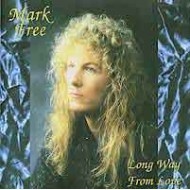FREE, MARK - Long Way From Love