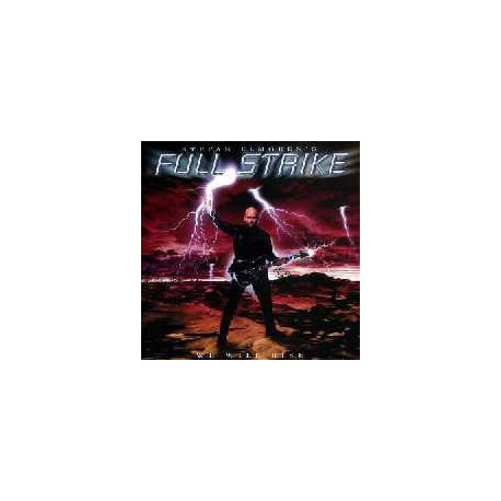 FULL STRIKE / STEFAN ELMGREN - We Will Rise