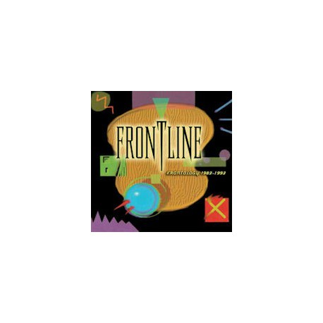 FRONTLINE - Frontology 1983-93