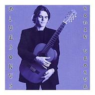 GEORGE, ROBIN - Bluesongs