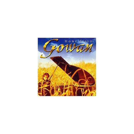 GOWAN - Home Field