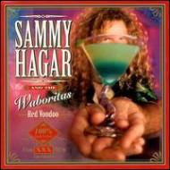 HAGAR, SAMMY - Red Voodoo