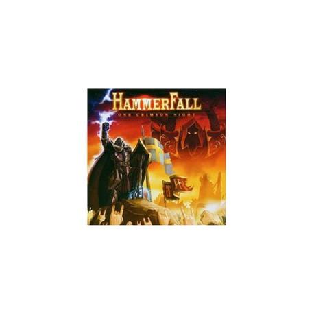 HAMMERFALL - One Crimson Night - Live