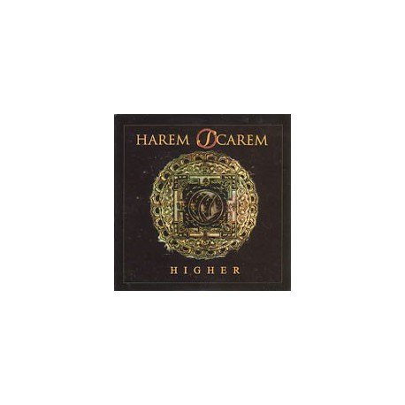 HAREM SCAREM - Higher