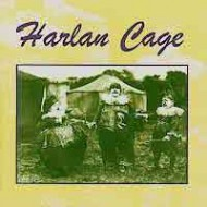 HARLAN CAGE - s/t