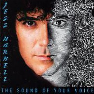 HARNELL, JESS - The Sound Of Your Voice