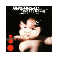 HYPERHEAD - Metaphasia