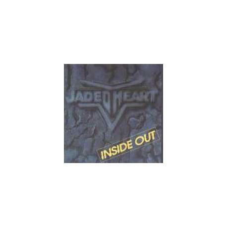 JADED HEART - Inside Out