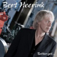 HEERINK, BERT - Better Yet...