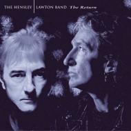 HENSLEY LAWTON BAND - Return / Live