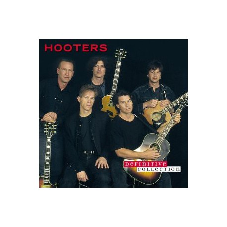 HOOTERS, THE - Definitive Collection - Best Of The Best