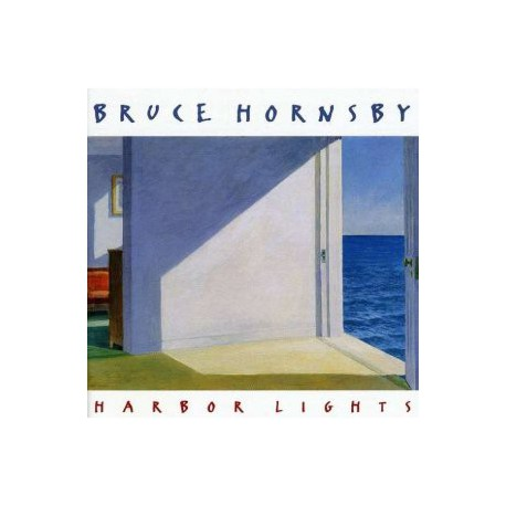 HORNSBY, BRUCE - Harbor Lights