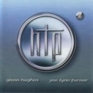 HUGHES – TURNER PROJECT - HTP Vol. 2