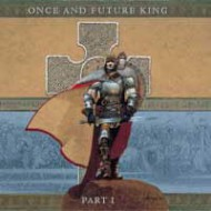 HUGHES, GARY - Once And Future King 1